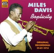 Davis, Miles: Boplicity (1949-1953) - CD