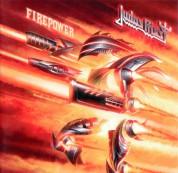 Judas Priest: Firepower - CD