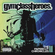 Gym Class Heroes: The Papercut Chronicles 2 - CD