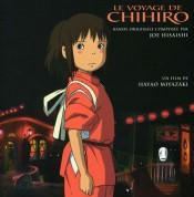 Joe Hisaishi: OST - Le Voyage De Chihiro - CD
