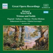Wagner, R.: Tristan Und Isolde (Furtwängler) (1952) - CD
