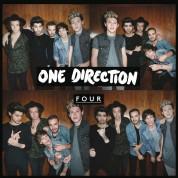 One Direction: FOUR - Plak