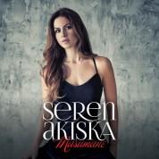 Seren Akıska: Masumane - CD
