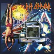 Def Leppard: The Vinyl Box Set: Volume One (Remastered - Limited Edition) - Plak