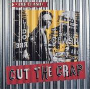 The Clash: Cut The Crap - CD