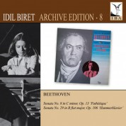 Idil Biret Archive Edition, Vol. 8 - CD