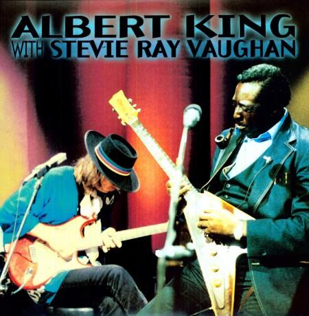 Albert King, Stevie Ray Vaughan: In Session - Plak