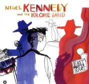 Nigel Kennedy: East Meets East - Plak