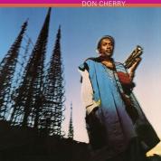 Don Cherry: Brown Rice - Plak