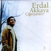 Erdal Akkaya: Çığerparem - CD