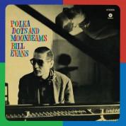 Bill Evans: Polka Dots And Moonbeams - Plak