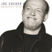 Joe Cocker: Greatest Hits - Plak