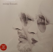 Mina & Ivano Fossati: Mina Fossati - Plak