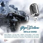 Kurtalan Ekspres: Göğe Selam 2 - CD