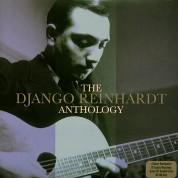 Django Reinhardt: The Django Reinhardt Anthology - Plak