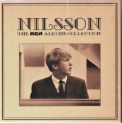 Harry Nilsson: The RCA Albums Collection - CD