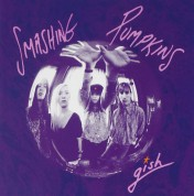 Smashing Pumpkins: Gish (2011 - Remaster) - CD