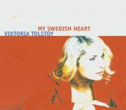 Viktoria Tolstoy: My Swedish Heart - CD