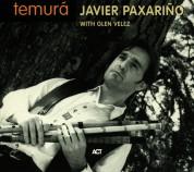 Javier Paxariño: Temurá - CD