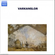 Orebro Chamber Choir: VARKANSLOR - CD