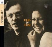 Elis Regina, Antonio Carlos Jobim: Elis & Tom - CD