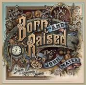 John Mayer: Born And Raised - CD