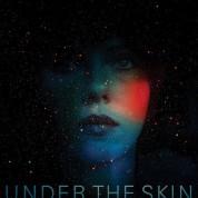 Mica Levi: OST - Under The Skin - CD