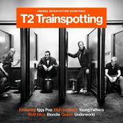 Çeşitli sanatçılar: T2 Trainspotting - CD