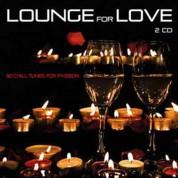Çeşitli Sanatçılar: Lounge for Love - CD