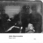 John Abercrombie: Open Land - CD
