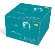 Herbert von Karajan: Complete Opera Recordings - CD