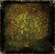 Newsted: Heavy Metal Music (Limited Deluxe Edition) - CD