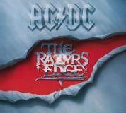 AC/DC: The Razor's Edge - Plak