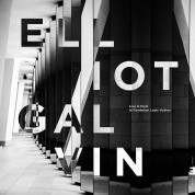 Elliot Galvin: Live In Paris, At Fondation Louis Vuitton - CD