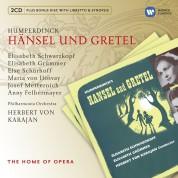 Herbert von Karajan: Humperdinck: Hänsel Und Gretel - CD