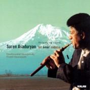 Suren Asaduryan: Bir Ömür Sadece - CD