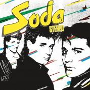 Soda Stereo - Plak