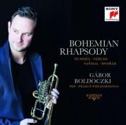 Gabor Boldoczki: Bohemian Rhapsody - CD