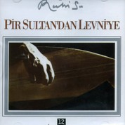 Ruhi Su: Pir Sultan'dan Levni'ye - CD
