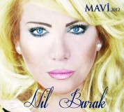 Nil Burak: Mavi 2012 - CD