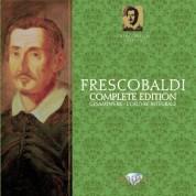 Çeşitli Sanatçılar: Frescobaldi Complete Edition - CD