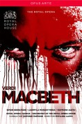 Verdi: Macbeth - DVD