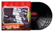 Frank Zappa: Zappa In New York (40th Anniversary) - Plak