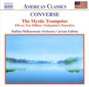 Converse: Mystic Trumpeter (The) / Flivver Ten Million / Endymion's Narrative - CD