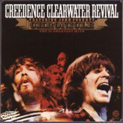 Creedence Clearwater Revival: Chronicle: The 20 Greatest Hits - CD