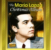 Lanza, Mario: The Christmas Album (1950-1952) - CD