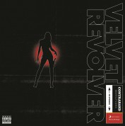 Velvet Revolver: Contraband - Plak