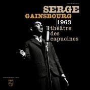 Serge Gainsbourg: Theatre Des Capucines - CD