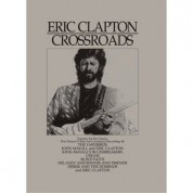 Eric Clapton: Crossroads (New Version) - CD