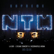 Suprême NTM: La Der: L'Ultime Concert A L'Accorhotel - CD